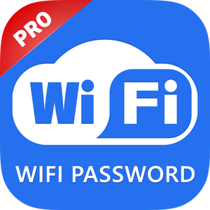 WiFi Password Show v2.2.7 [Pro]