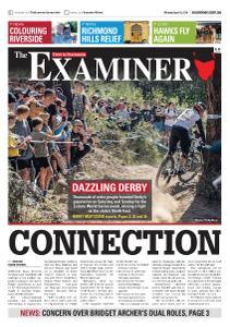 The Examiner - April 1, 2019