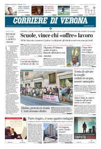 Corriere di Verona - 30 Giugno 2019