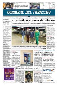 Corriere del Trentino – 20 ottobre 2019