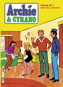 Archie et Cyrano - Tome 1