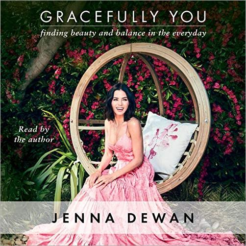 Gracefully You: Finding Beauty and Balance in the Everyday [Audiobook]