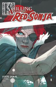 Killing Red Sonja 004 2020 2 covers digital The Seeker