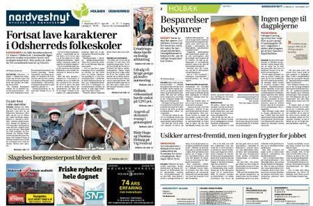 Nordvestnyt Holbæk Odsherred – 01. december 2017