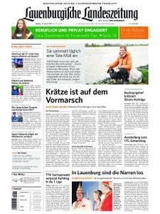 Lauenburgische Landeszeitung - 29. Januar 2018