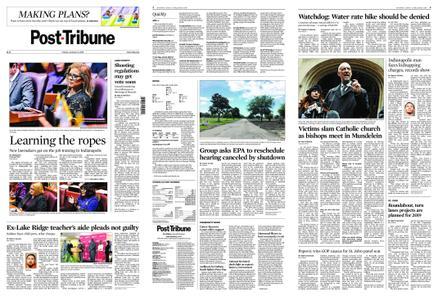 Post-Tribune – January 04, 2019