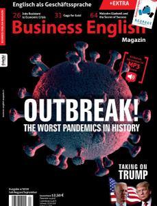 Business English Magazin - Juli-September 2020