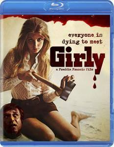 Girly / Mumsy, Nanny, Sonny & Girly (1970)