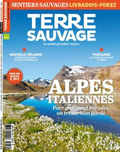 Terre Sauvage - Septembre 2019