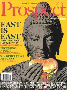 Prospect Magazine - February 1997