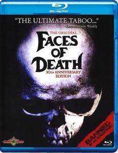 Faces of Death (1978)
