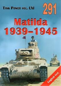 Matilda 1939-1945 (Wydawnictwo Militaria 291) (repost)