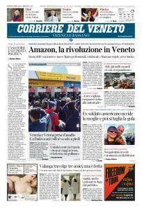 Corriere del Veneto Vicenza e Bassano - 3 Aprile 2018