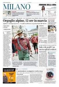 Corriere della Sera Milano – 13 maggio 2019