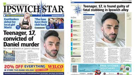 Ipswich Star – August 22, 2019