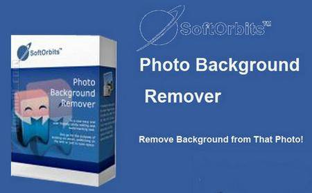 Softorbits Photo Background Remover 2.1 Multilingual Portable