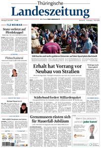 Thüringische Landeszeitung – 23. April 2019