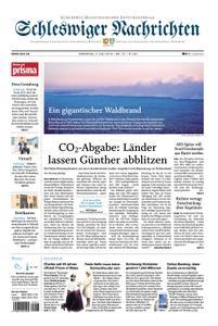 Schleswiger Nachrichten - 02. Juli 2019