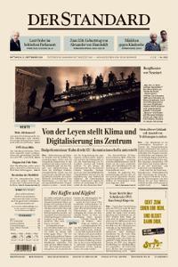 Der Standard – 11. September 2019