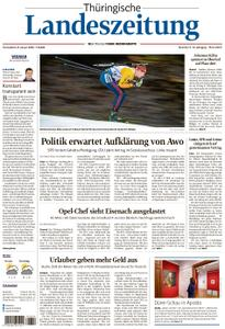 Thüringische Landeszeitung – 11. Januar 2020