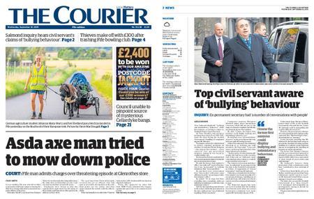 The Courier Fife – September 16, 2020