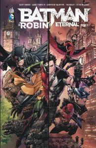 Batman et Robin Eternal T01