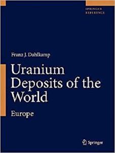 Uranium Deposits of the World: Europe [Repost]