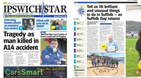 Ipswich Star – January 06, 2020