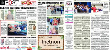 The Guam Daily Post – December 10, 2019