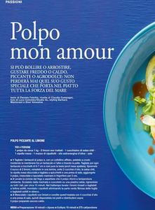 Sale & Pepe - Polpo mon amour