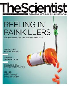 The Scientist - February 2014