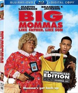 Big Mama: Tale Padre, Tale Figlio (2011)