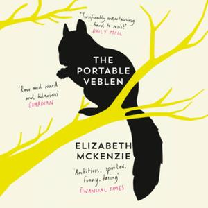 «The Portable Veblen» by Elizabeth McKenzie