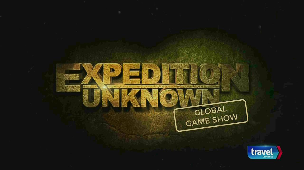 Travel Channel Expedition Unknown - Global Game Show: Without Borders (2017)