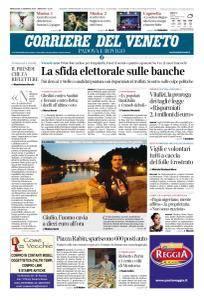 Corriere del Veneto Padova e Rovigo - 31 Gennaio 2018