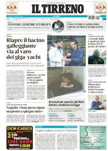 Il Tirreno Livorno - 15 Dicembre 2018