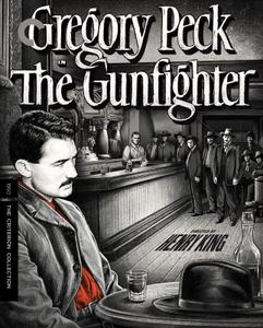The Gunfighter (1950) [Criterion Collection]