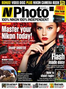 N-Photo UK - April 2019