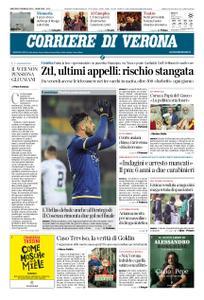 Corriere di Verona – 29 gennaio 2019