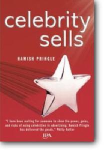 Hamish Pringle, «Celebrity Sells»