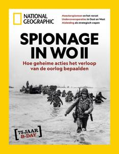 National Geographic Netherlands – mei 2019