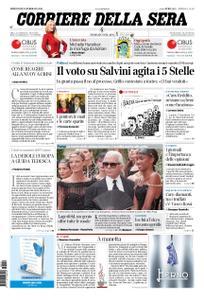 Corriere della Sera – 20 febbraio 2019