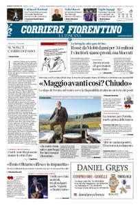 Corriere Fiorentino La Toscana – 19 giugno 2020
