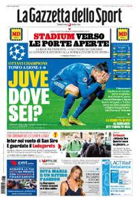 La Gazzetta dello Sport Bergamo – 27 febbraio 2020