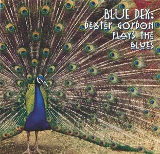 Dexter Gordon - Blue Dex: Dexter Gordon Plays The Blues [Recorded 1969-1973] (1996) (Repost)