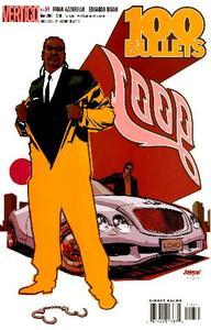 100 Bullets Vol 1 No.59 May 2005 Comic eBook