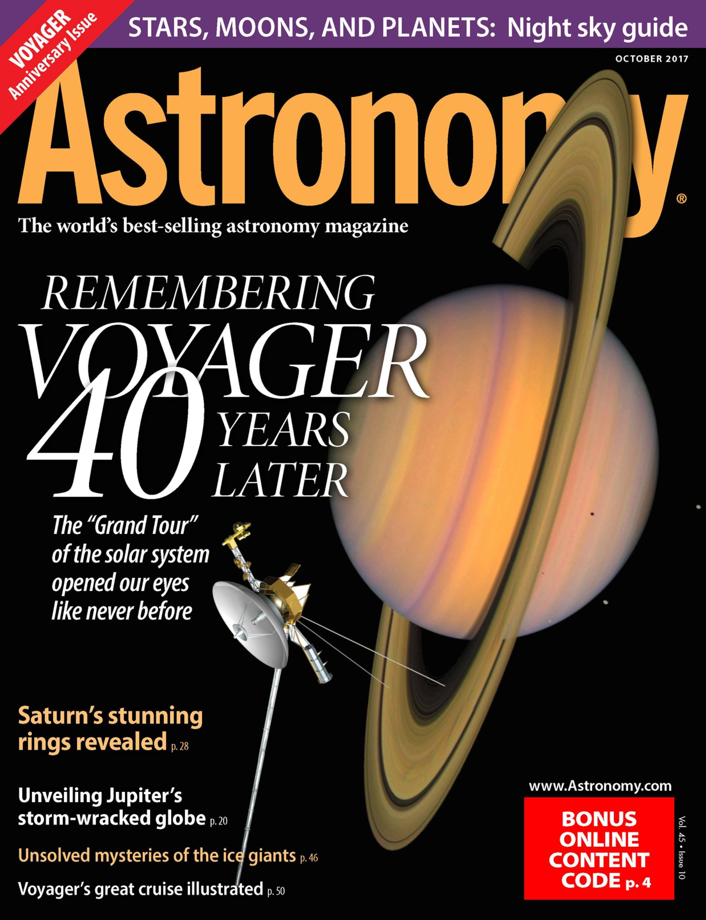 astronomy magazine kalmbach publishing - HD2475×3225