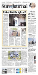 Sun Journal - Western Maine – September 20, 2020