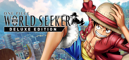ONE PIECE World Seeker (2019) Deluxe Edition