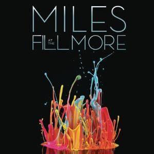Miles Davis - Miles at The Fillmore: Miles Davis 1970: The Bootleg Series, Vol. 3 (1970/2015) [Official Digital Download 24/96]